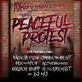 Peaceful Protest de Michael Heathen