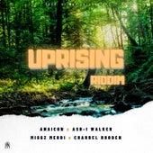 Uprising Riddim de Various Artists