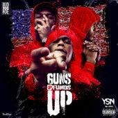 Guns Up Funds Up de Lud Foe