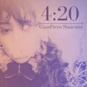 4:20 de GianPiero Siniester