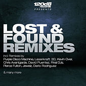 Lost & Found Remixes (of 120dB Records) von Various Artists