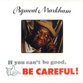 If You Can't Be Good, Be Careful! van Pigmeat Markham