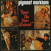 Open The Door Richard by Pigmeat Markham