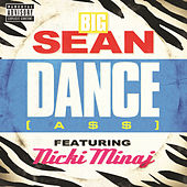 Dance (A$$) Remix de Big Sean