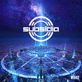 Subsidia Night: Vol. 1 by Excision