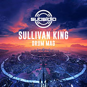 Drum Mag by Sullivan King