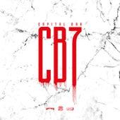 CB7 de Capital Bra