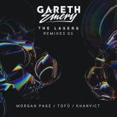 THE LASERS (Remixes 03) von Gareth Emery