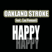 Happy de Oakland Stroke