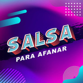 Salsa arrecha de Various Artists