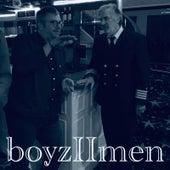 boyzIImen by Jon Snodgrass