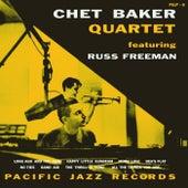 Chet Baker Quartet Featuring Russ Freeman de Chet Baker