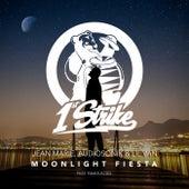 Moonlight Fiesta by The JeanMarie