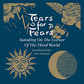 Standing On The Corner Of The Third World (Townhouse Live Jam Sessions) by Tears for Fears