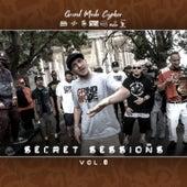 Grind Mode Cypher Secret Sessions, Vol. 8 de Lingo