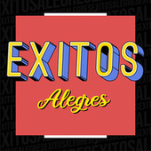 Exito Alegres by Various Artists
