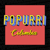 Popurri Colombia de Various Artists