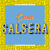 Casa Salsera de Various Artists