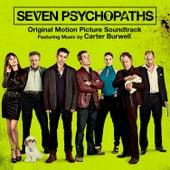 Seven Psychopaths (Original Motion Picture Soundtrack) de Various Artists