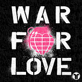 War For Love de The Bright Lights