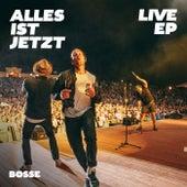 Alles ist jetzt Live EP de Bosse