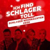 Schlager Weihnachten 2020 - Ich find Schlager toll by Various Artists