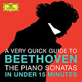 Beethoven: The Piano Sonatas in under 15 minutes de Emil Gilels