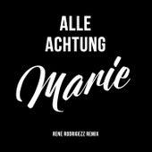 Marie (Rene Rodrigezz Remix) von Alle Achtung