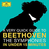 Beethoven: The Symphonies in under 15 minutes de Various Artists