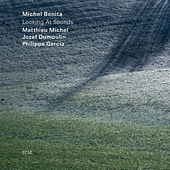 Looking At Sounds by Michel Benita