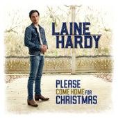 Please Come Home for Christmas de Laine Hardy
