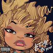 Let Me In (Remix) by Starley