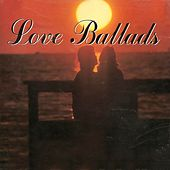 Love Ballads de Del Viking, The Ink Spots, The Platters, Ricky Nekson, Johnny Tillotson, Roger Whittaker, The New Seekers, Howard Keel, Al Martino, Neil Sedaka, Tom Jones, Herman's Hermits, Lo Rawls, Billie Joe Spears, Helen Shapira, The Shirelles, George Jones