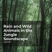 Rain and Wild Animals in the Jungle Soundscape von Deep Rain Sampling