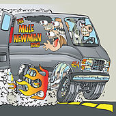 454 by The Mule Newman Band