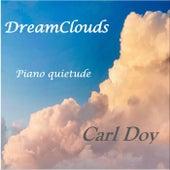 Dreamclouds: Piano Quietude de Carl Doy