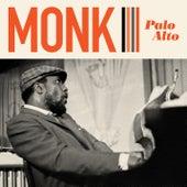 Palo Alto by Thelonious Monk