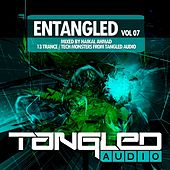EnTangled, Vol. 07: Mixed By Haikal Ahmad de Various Artists