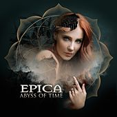 Abyss of Time - Countdown to Singularity - by Epica