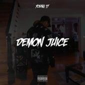 Demon Juice de Young Ty