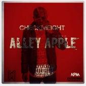 Alley Apple Ep de Checkmeight