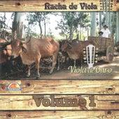 Viola de Ouro - 2º Racha de Viola Vol. 01 von Various