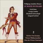 Mozart: Le Nozze di Figaro (Schwarzkopf, Kunz, Karajan) [1950] Volume 2 by Erich Kunz