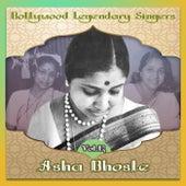 Bollywood Legendary Singers, Asha Bhosle, Vol. 12 by Asha Bhosle