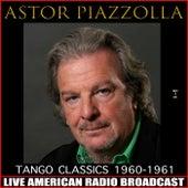 Tango Classics 1960-1961 Vol. 2 de Astor Piazzolla