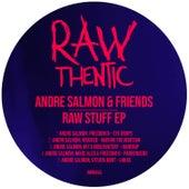 Raw Stuff de Andre Salmon