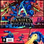 Manifest / Together de Pegboard Nerds