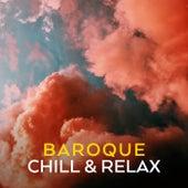 Baroque Chill & Relax van Johann Sebastian Bach