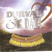Grandes Sucessos Sertanejos von Durval e Davi