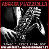 Tango Classics 1954-1957 Vol. 2 von Astor Piazzolla